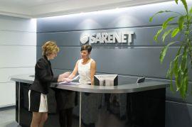 Sarenet es una empresa de Servicios Internet especializada en prestar un servicio de alta calidad para empresas