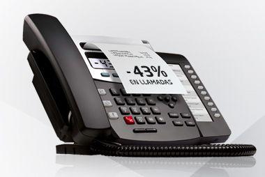 Sarenet proveedor de voz y datos para empresas for Calculadora ahorro