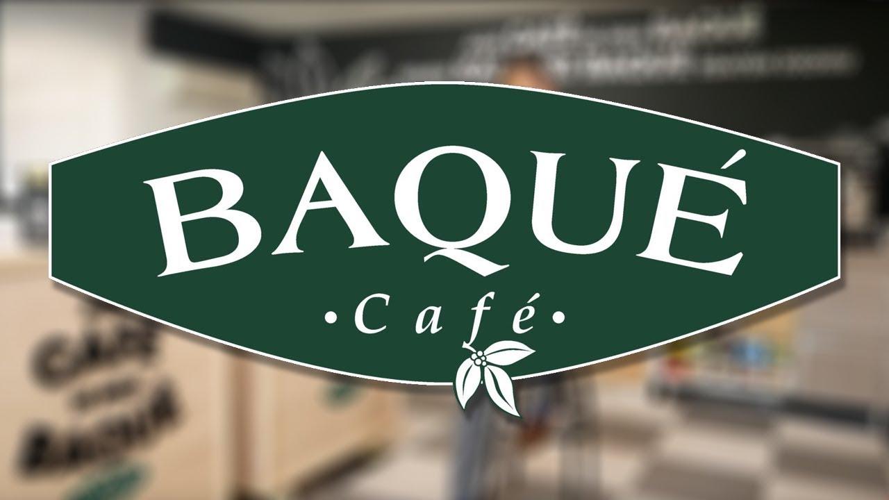 Sarenet Caso de éxito Cafés Baqué