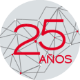 Sello 25 aniversario