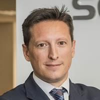 Sergio Mendoza Martin | Sophos